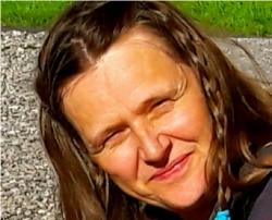 Kristina Mohr
