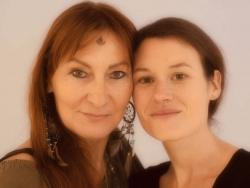 Britta-Maria Dieckmann Dr. Susan Schamfuss